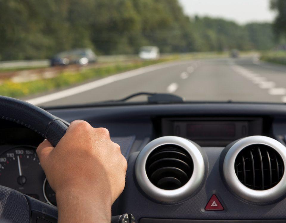 ODTJ szkolenia jazdy defensywnej