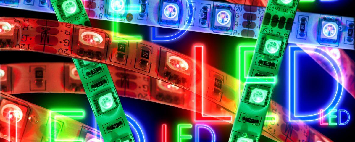 wynajem telebimów obsługa masowych wydarzeń ekrany LED
