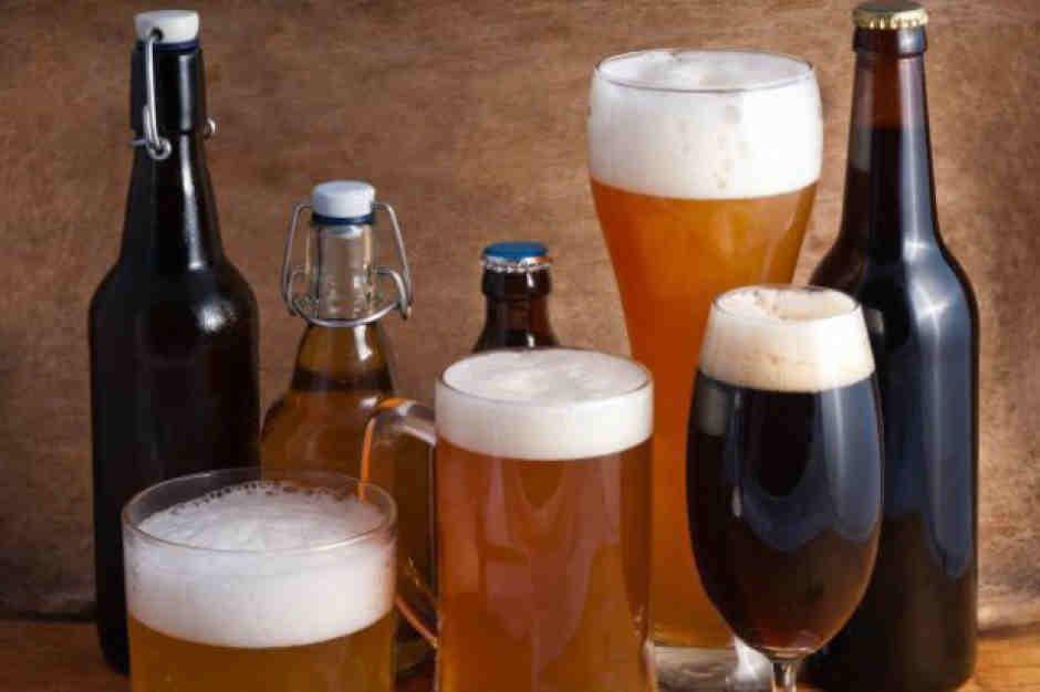 Piwo kraftowe - Maszyny rozlewnicze do piwa - minibrowary